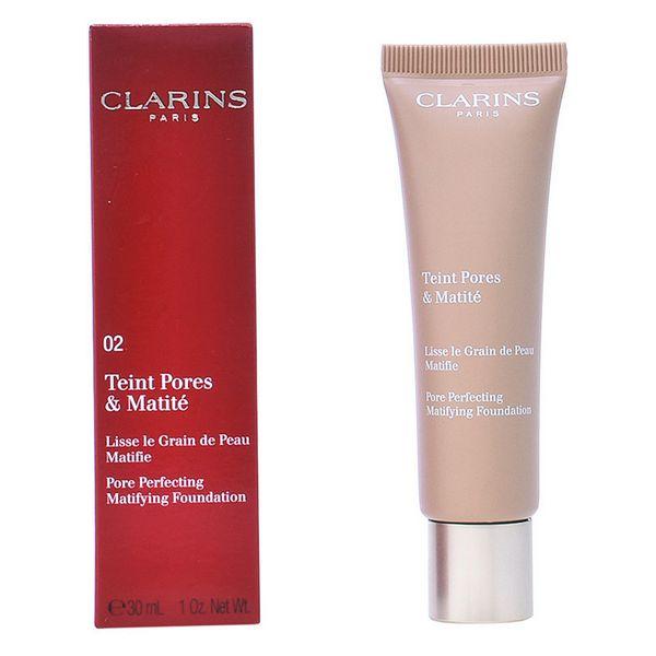 Základ pro make-up Clarins 9459