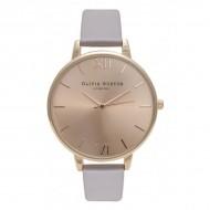 Dámské hodinky Olivia Burton OB15BD58 (38 mm)