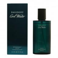 Sprejový dezodorant Cool Water Davidoff (75 ml)
