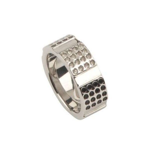 Dámský prsten Watx & Colors JWA2020T16 (17,8 mm)