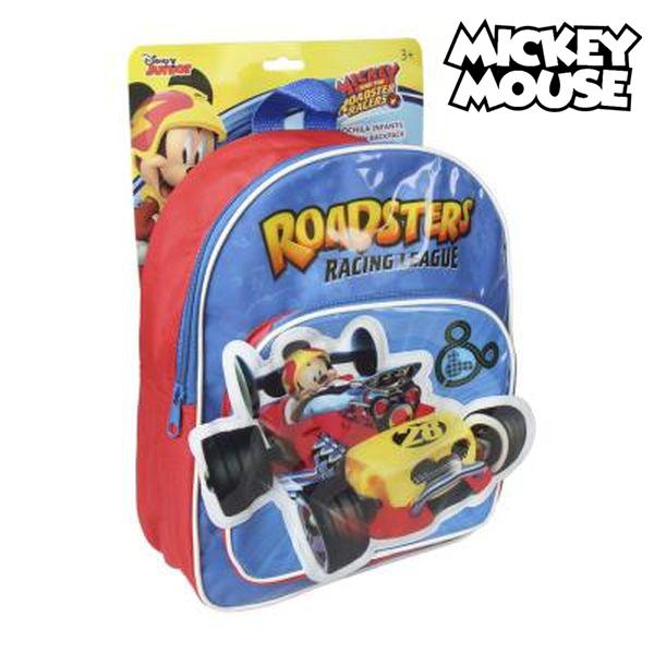Plecak szkolny 3D Mickey Mouse 72764