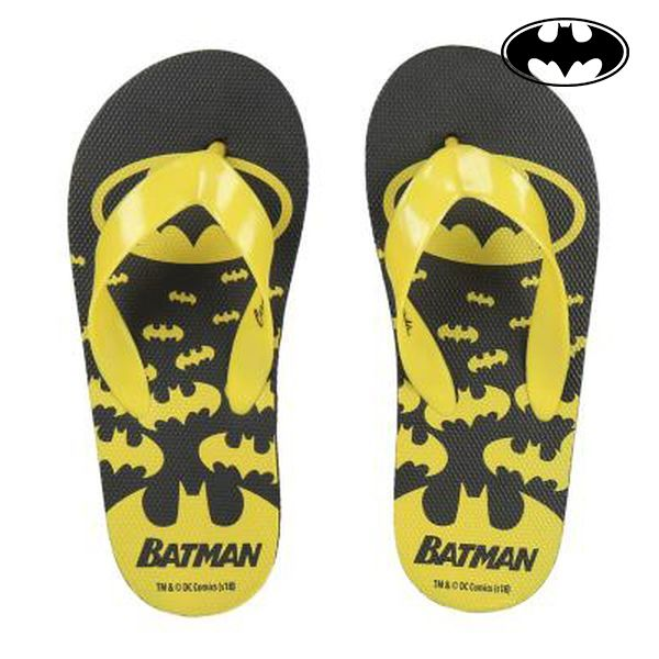 Žabky Batman 9404 (velikost 31)