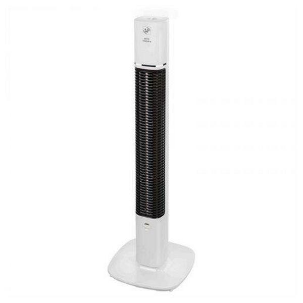 Věžový ventilátor S&P ARTIC Bílý