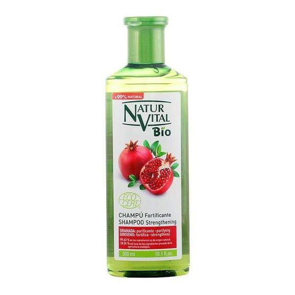 Posilující šampon Naturaleza y Vida