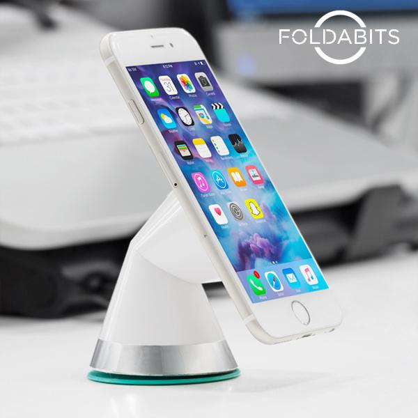 Podpěra Mobilního Telefonu Foldabits