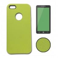 Torba Samsung S6 Ref. Leather 121767 Kolor Zielony