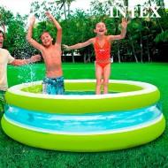Nafukovací Bazének pro Děti Intex (Ø 203 cm)