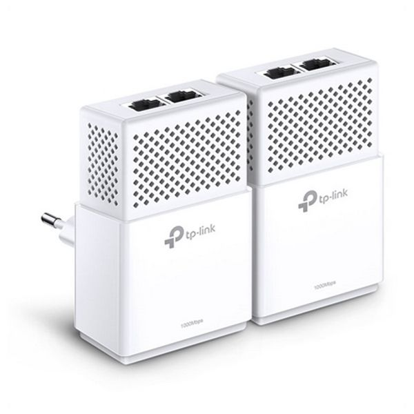 Powerline TP-LINK TL-PA7020 KIT AV1000 2p Gigabit