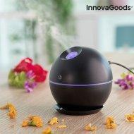 Aroma difuzér - zvlhčovač vzduchu mini Black