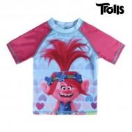 Tričko na koupání Trolls 9535 (velikost 5 roků)