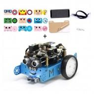 Edukační Robot mBot MAKEBLOCK 90050F Face