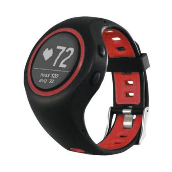Chytré hodinky s krokoměrem Billow XSG50PROR 280 mAh Bluetooth 4.1 GPS