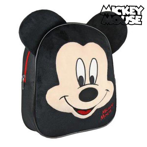 Batoh pro děti Mickey Mouse 94476 Černý