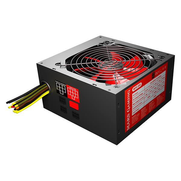Zasilanie Gaming Tacens MPII850 MPII850 850W 14 dBi