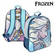 Plecak szkolny dwustronny Frozen 8942