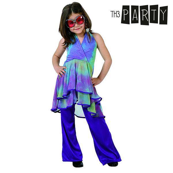 Kostým pro děti Th3 Party 5510 Hippie