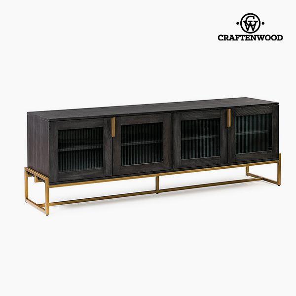 TV stolek Hrastovina (184 x 45 x 64 cm) by Craftenwood