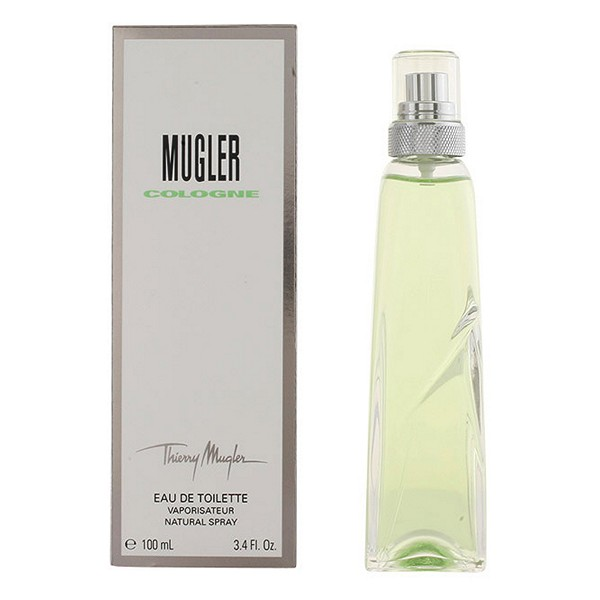 Perfumy Unisex Mugler Cologne Thierry Mugler EDT - 100 ml