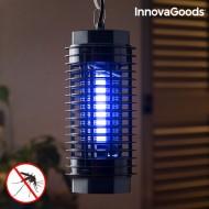 Svetelný Lapač Hmyzu KL-1500 InnovaGoods 4W Čierny