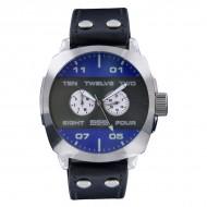 Pánske hodinky 666 Barcelona 253 (47 mm)