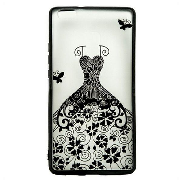 Pokrowiec na Komórkę Ref. 189774 Huawei P9 Lite Dress