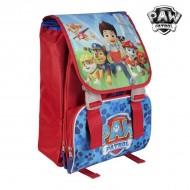 Školní batoh The Paw Patrol 3550 Červený