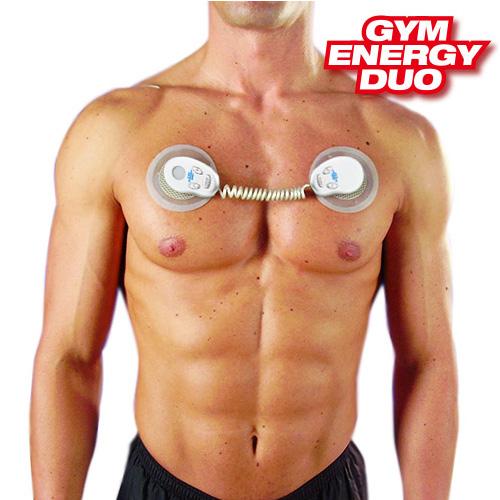 Elektrostymulator Gym Energy Duo