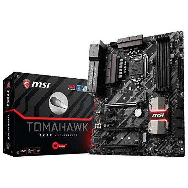 Płyta główna Gaming MSI Z270 TOMAHAWK ATX LGA1151