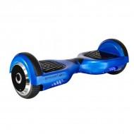 Elektromos robogó BRIGMTON BBOARD 64 Bluetooth 700W Kék