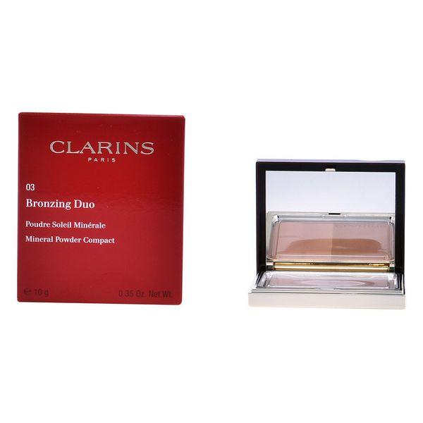 Bronzing Powder Clarins 68090