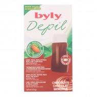 vosk na odstranění chloupků na těle Depil Roll On Byly (125 ml)