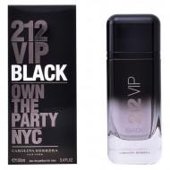Men's Perfume 212 Vip  Black Carolina Herrera EDP - 100 ml