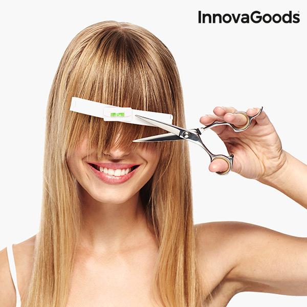 Spony na Stříhání Vlasů InnovaGoods (2 kusy)