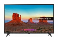 Chytrá televize LG 43UK6300PLB 43