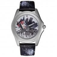 Pánske hodinky Marc Ecko E07502G3 (45 mm)