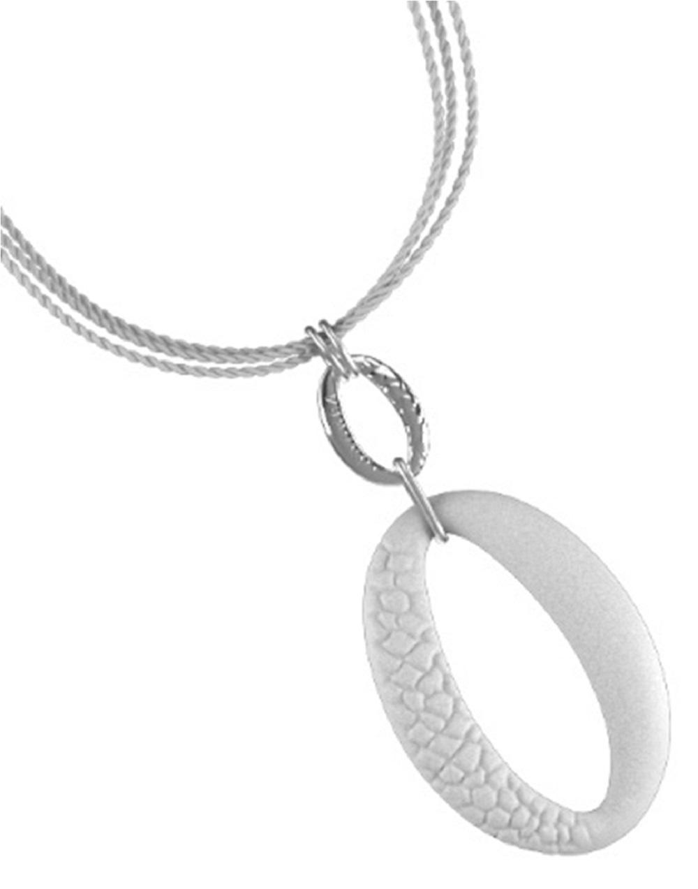 Dámský náhrdelník Panarea CP1B (32 cm)