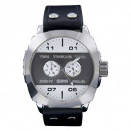 Pánske hodinky 666 Barcelona 251 (47 mm)