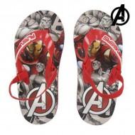 Klapki The Avengers 8360 (rozmiar 33)