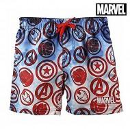 Děstké Plavky The Avengers 9932 (velikost 8 roků)