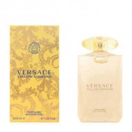Żel pod Prysznic Yellow Diamond Versace (200 ml)