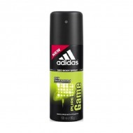 Dezodorant w Sprayu Pure Game Adidas (200 ml)