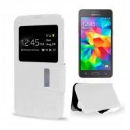 Torba Samsung Grand Prime Ref. 125925 PU Biały