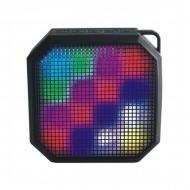 Difuzor Bluetooth PLATINET PMG5 IPX4 LED 5W Negru
