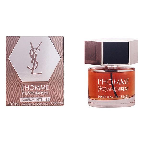 Men's Perfume L'homme Intense Yves Saint Laurent EDP - 60 ml