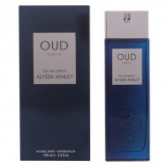 Men's Perfume Oud Pour Lui Alyssa Ashley EDP - 100 ml