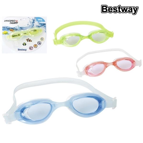 Okulary do Pływania Dziecięce Bestway 21045