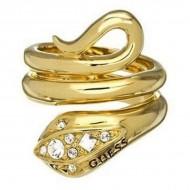 Dámsky prsteň Guess UBR51420-54 (17,19 mm)