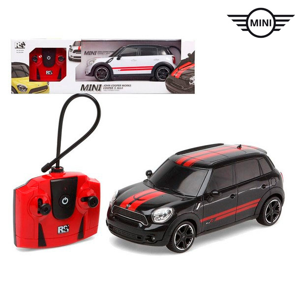 Remote control car Mini Cooper 8243