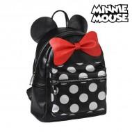 Plecak Casual Minnie Mouse 75599 Czarny