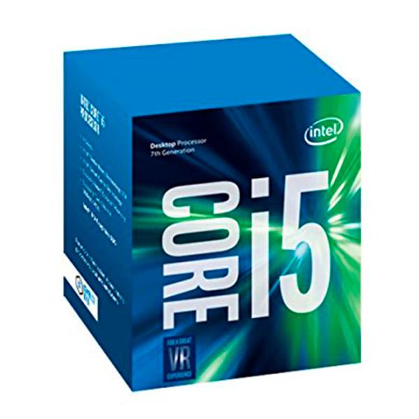 Procesor Intel BX80677I57400 Intel® Core™ i5-7400 65W 64 GB 6 MB